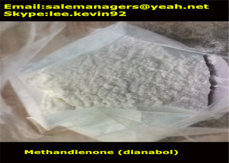 Chiny Methandienone Dianabol Cas72-63-9 10mg / Tab Dbol, Muscle Mass Steroid for Pharmaceutical dostawca