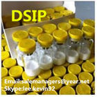 Chiny DSIP 5 mg * 10 fiolek Delta Sleep Human Growth Peptides CAS 62568-57-4 firma